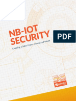Nb Iot Security