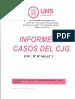 EXP. N° 01749-2017