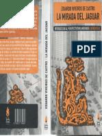 La Mirada Del Jaguar Por Eduardo Viveiro
