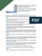 Boté, J. 12 Herramientas Para Investigadores
