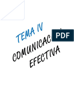 Unidad 4 Habilidades Directivas