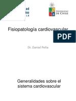 Fisiopatología Cardiovascular UValpo Copia Alumnos
