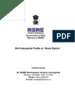 IPS Dhule New