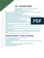 Subiect Matematica v 2018 NICOLAE IORGA