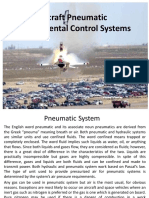 Aircraft Pneumatic and Environmental Control Systems