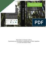 Donoso Etal 2018 Libro Silvicultura Bosques Nativos