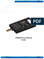Fmb 920 User Manual v 025