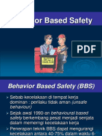 11. Behavior Based Safety
