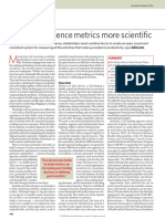Let's Make Science Metrics More Scientific - 464488a