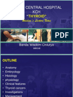 Thyroid Wln