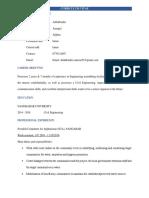 Resume_ AB