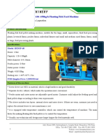 E.P Alice - Offer for Floating Fish Feed Machine HSDGP-60 -2019.05.27_2