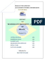 BE Assignment BRAZIL
