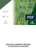 Agricultura Alimentacion Mundo Rural