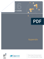 Gci Capgemini Future Supply Chain 2016 Appendix