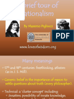Rationalism Powerpointshow