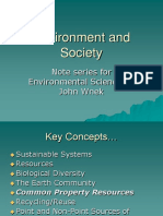 Environment and Society.ppt