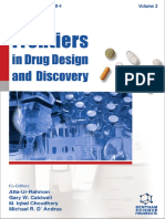 Frontiers in Drug Design and Discovery - Rahman Et Al. [Vol.2]