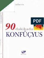 Paul Strathern - 90 Dakikada Konfüçyus - Gendaş Yay-1997-cs.pdf