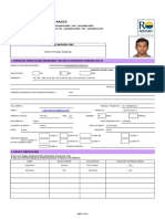 F-hrd-78b Job Application Form