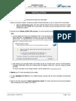 A320X Installation Guide P3Dv4