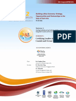 Proceedings of the Workshop on Certifying Leaders in Integrated Coastal and Ocean Governance