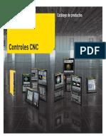 7000 007 SP CNC Overview SP