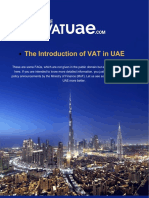 VAT-in-UAE
