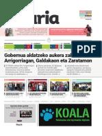 053. Geuria aldizkaria - 2019 ekaina