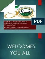 Parent Orientation PPT.ppt