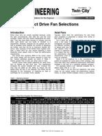 Direct Fan Curves