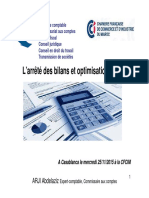 Arrete Des Comptes Cfcim 25-11-2015
