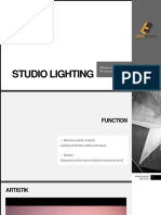 Lighting Studio