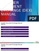 11122017_Supplier Document Exchange Manual