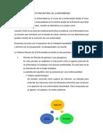 Historia Natural de La Enfermedad1