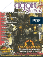 Dragon Slayer 11 (OCR) - Biblioteca Élfica