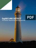 Dataguise_DgSecure_Detect.pdf