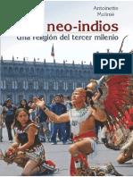 Los Neo-Indios Una Religion Del Tercer m