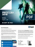 PriceList EMEA en GBP Member Std