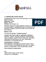 Manipura-Rie Para Activarlo