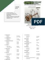 CONCIERTO DE GUITARRA CLÁSICA.pdf