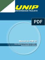 Manual PIM
