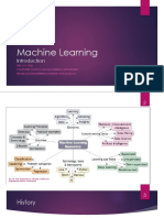 Machine Learning Unit1