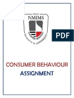 Consumer Behaviour.docx