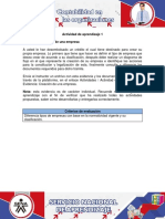 actividad 1 contabilidad en las organizaciones
