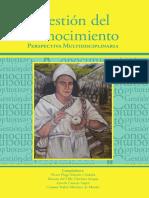 E-book Gestión Del Conocimiento (1ra Edición)