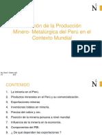 Clase 1_introduccion y Fundamentos de La Comercializacion de Minerales
