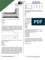 CFNEAM Geometria Plana Exercícios