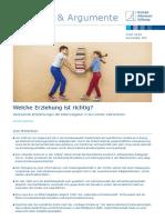 Welche Erziehung Ist Richtig_ (PDF)