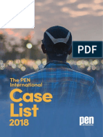 Pen Case List Full Web 2018
